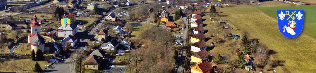 Obec Dětřichov