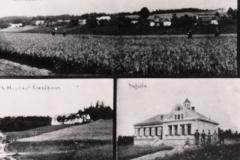 Vysoke Pole pohlednice 1