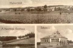 Vysoke Pole pohlednice